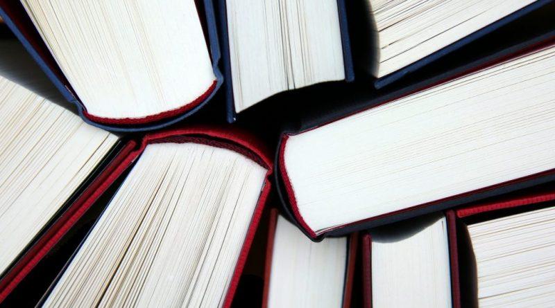 Kitaplarımız
