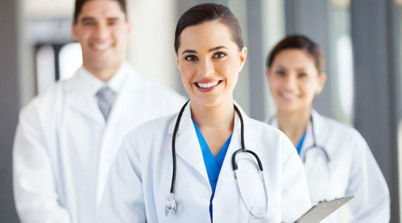 Ärzte & Pflegedienst